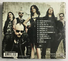 Lacuna Coil  Dark Adrenaline [Deluxe Edition] CD/DVD 2 Disc NEW gothic metal