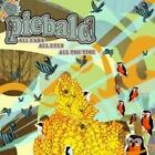 Piebald - All Ears, All Eyes, All The Time CD NEW