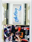 2020 Sage Hit Premier Draft High Series Football Cards 22