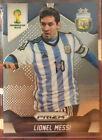 One-of-One 2014 Panini Prizm World Cup El Samba Parallels Guide 9