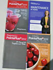 Weight Watchers Meet PointsPlus 2012 at Home Kit Supplement Book WW points plus