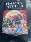 FIRST EDITION Harry Potter  the Deathly Hallows JKRowling Hardback2007
