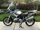 2005 BMW R-Series  2005 05 BMW R1200GS MOTORCYCLE * ABS * SARGENT SEAT * TALL SCREEN * R 1200 GS *