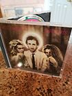 PETE TOWNSHEND, EMPTY GLASS, TARGET CD WEST GERMANY POLYGRAM SMOOTH CASE THE WHO