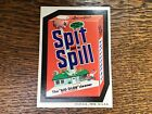 Topps Wacky Packages Spit and Spill 4th Series Spic N Span Sticker Mint Shape