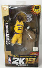 2018-19 McFarlane NBA 2K19 Basketball Figures 23