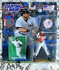DEREK JETER 2000 6th Annual East Coast Starting Lineup Convention Figure MINT