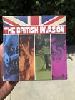 The British Invasion Various Artists CD Boxed Set From Time Life NEW SEALED