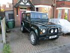 LARGER PHOTOS: Land Rover Defender 90 - 300 Tdi - 1995 - Reluctant sale, Daily driver