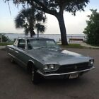 1966 Ford Thunderbird town coupe below $1100 dollars