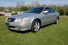 2002 Acura TL  No Reserve  below $1000 dollars