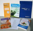 Weight Watchers Points Plus 2012 Power Start Kit Guide Books Tracker Dining Out