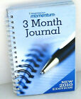 NEW Weight Watchers Momentum 3 Month Journal Tracker Diary Points Track