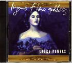 Laura Powers - Legends of the Goddess (CD, 1997, Punch Records) LIKE NEW!