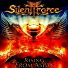 CD SILENT FORCE RISING FROM ASHES BRAND NEW SEALED