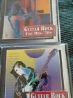 GUITAR ROCK MID 70S,MID 70S TAKE TWO,MID 70S BRAND NEW,TAKE TWO LIKE NEW, MINT