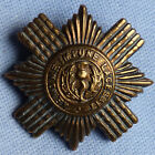 ORIGINAL WW1 BRITISH ARMY SCOTS GUARDS SWEETHEART BROOCH
