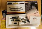 Marklin Mini Club 8172 AND 0232 Train Z Scale In Boxes with 3 Extra Cars