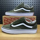 Vans Old Skool Forest Night True White Shoes Mens Size 9