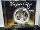 Purest In the Game [PA] by Dope City CD Lil Rob,Coast,Gotti,SPM,Slow,Quota,Powda