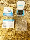 WEIGHT WATCHERS POINTS PLUS CALCULATOR NAC 4C W DAILY  WEEKLY TRACKER NIB