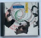 BLUE ZONE - BIG THING CD - LISA STANSFIELD