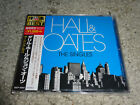 HALL & OATES/'THE SINGLES' **NEW/SEALED 2019 JAPAN CD**