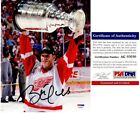 Brett Hull Cards, Rookie Cards and Autographed Memorabilia Guide 39