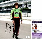 Danica Patrick Racing Cards: Rookie Cards Checklist and Autograph Memorabilia Buying Guide 33