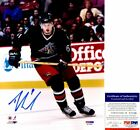 Rick Nash Cards, Rookie Cards and Autographed Memorabilia Guide 66