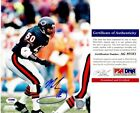 Mike Singletary Cards, Rookie Cards and Autographed Memorabilia Guide 27
