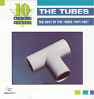 The Best of the Tubes 1981-1987 (CD, 1992, EMI-Capitol) GREATEST HITS