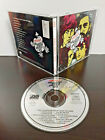 The Rascals - Time Peace: Greatest Hits (Atlantic CD) HTF OOP New Case