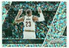 Empire Strikes Back: LeBron James Cards and the NBA Championship 6