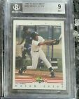 Top Derek Jeter Minor League Cards to Collect 33