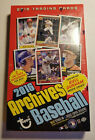 2016 Topps Archives Baseball Hobby Box - Factory Sealed! TROUT JUDGE