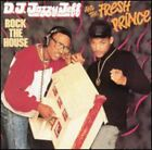 DJ Jazzy Jeff & Fresh Prince : Rock the House CD Expertly Refurbished Product