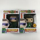 Funko Pop Lot 183 The Riddler CHASE Limited Edition (Refer To Box Condition)