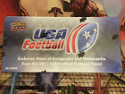 2011 Upper Deck USA Football Cards 17