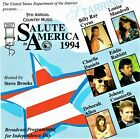 5th Annual County Music Salute to America 1994 - Interior Department - Great CD