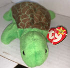 Ty Original Beanie Baby Speedy The Turtle Vintage 1993 Hand Crafted