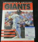 Barry Bonds Rookie Cards and Autograph Memorabilia Guide 35