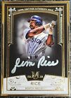 2016 Topps Museum Collection Baseball Cards - Review & Box Hit Gallery Added 58