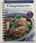 Weight Watchers New Complete Cookbook Points Values Core Plan Recipes Over 500
