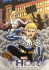 2013 Upper Deck Thor: The Dark World Trading Cards 17