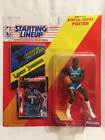 1992 Starting Lineup LARRY JOHNSON Basketball Action Figure Kenner New On Card