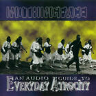 EXTREMELY RARE - Nothingface - An Audio Guide To Everyday Atrocity - CD -1998