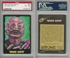 1964 Topps Monsters from Outer Limits Trading Cards 42