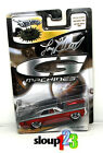 HOT WHEELS G MACHINES SEMA EXCLUSIVE SIGNED BY LARRY WOOD 67 GTO