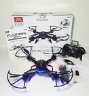 Holy Stone F181C RC Quadcopter Drone with HD Camera RTF 4 Channel 24GHz 6 Gyro